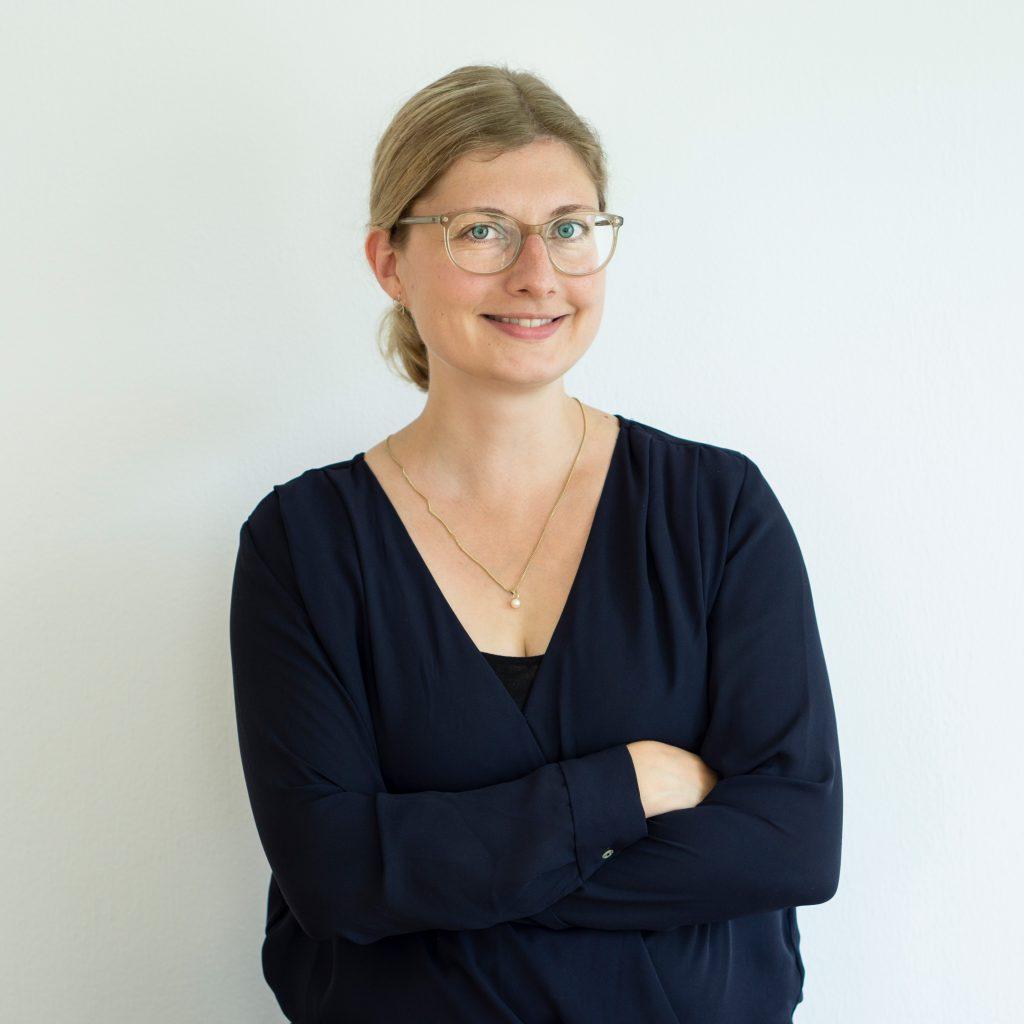 Judith Berstermann