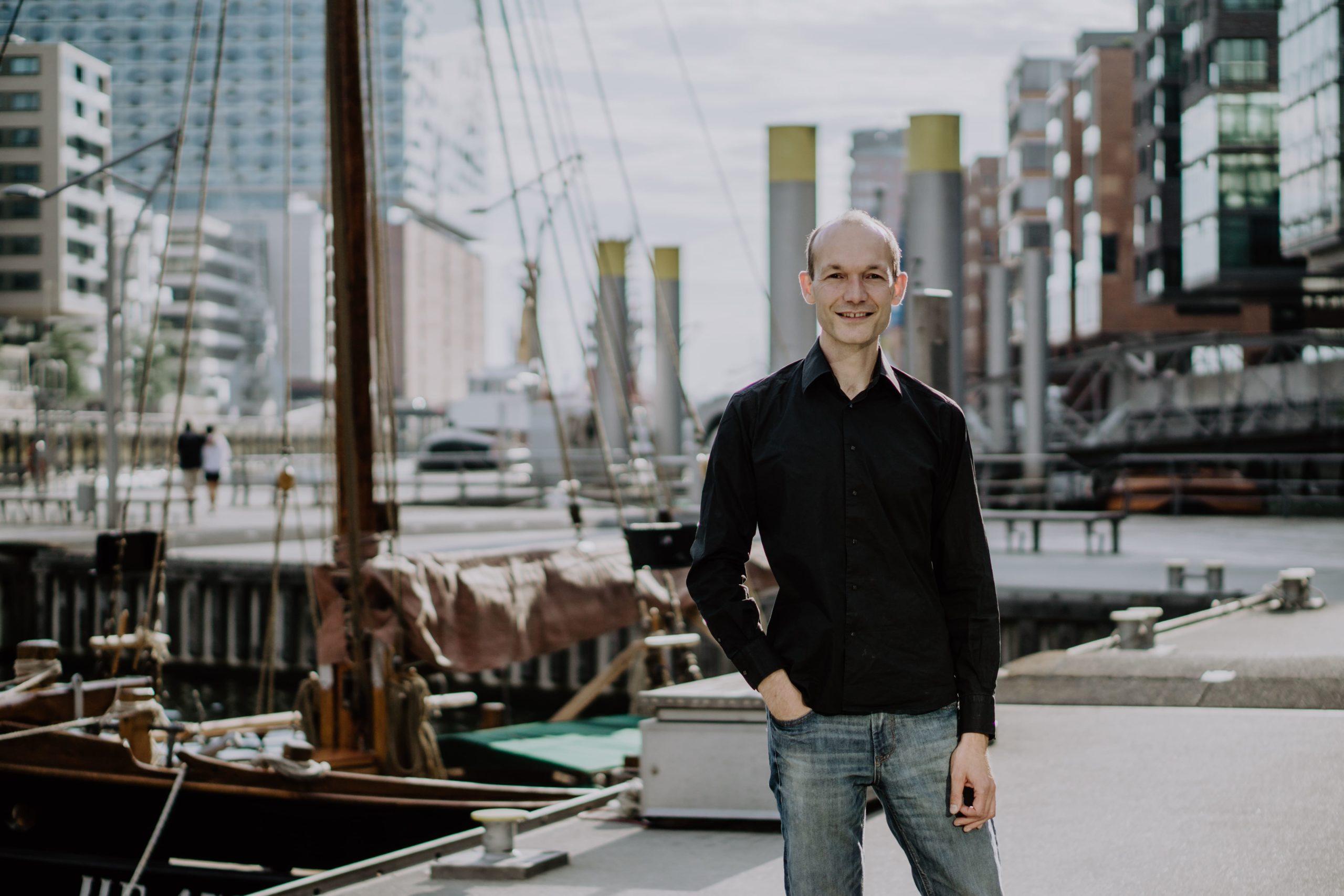 Foto Hafencitiy Hamburg Jan Baudisch