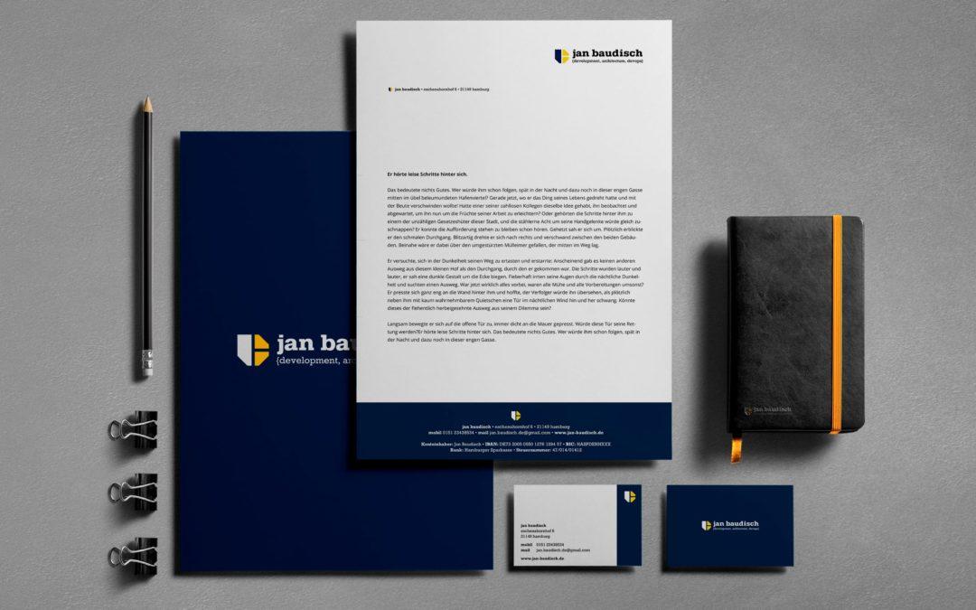 Design Jan Baudisch