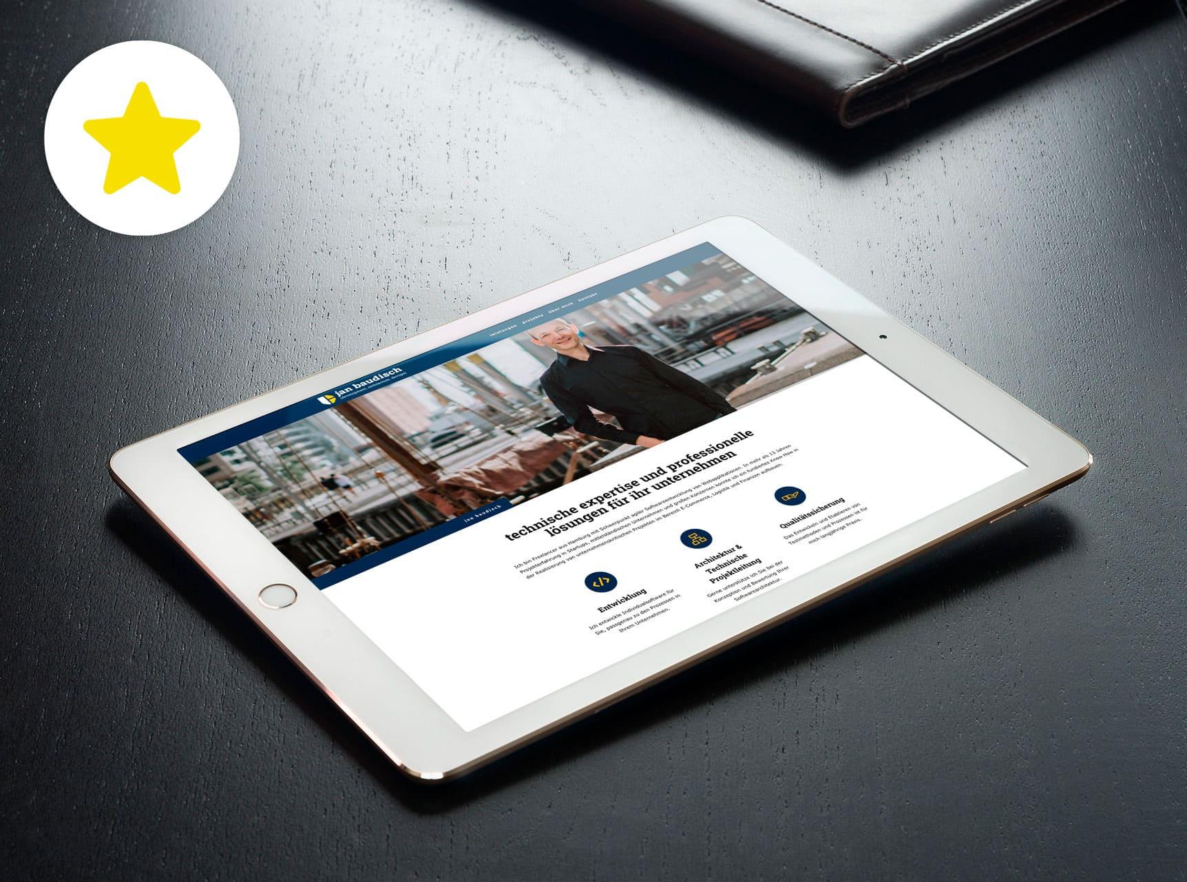 Bad Essen - Modernes und professionelles Webdesign